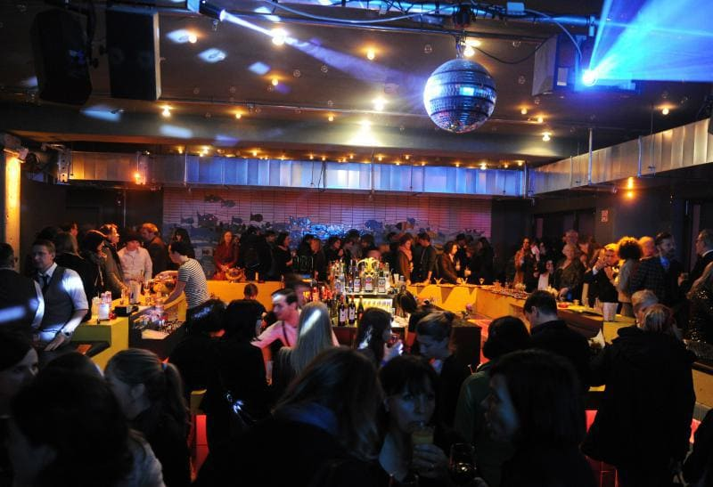 club_prince_charles_berlin