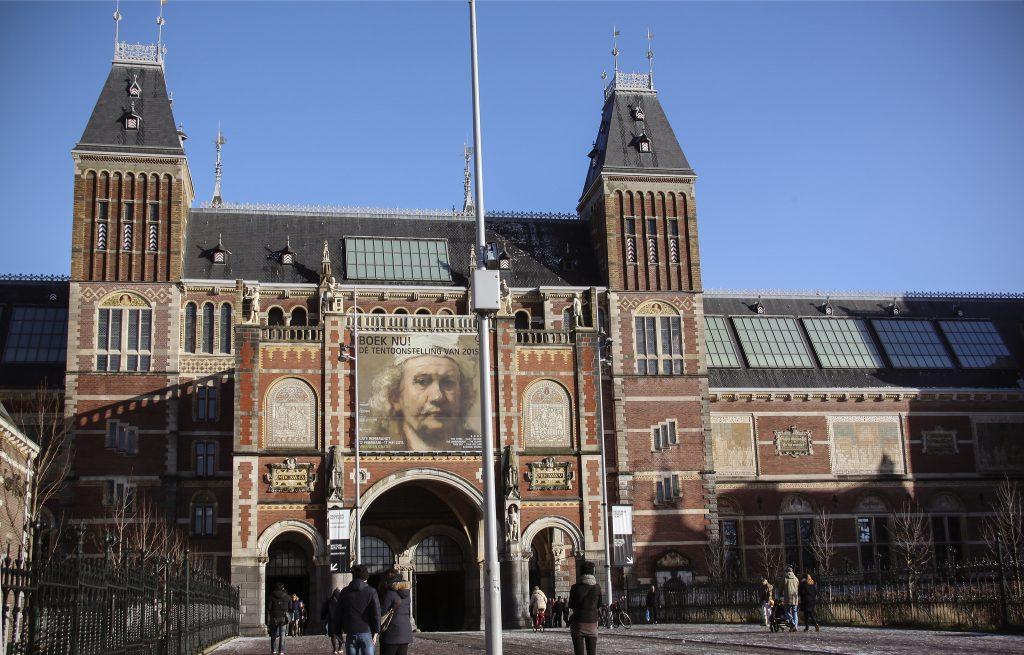 que-voir-musée-amsterdam-rijksmuseum