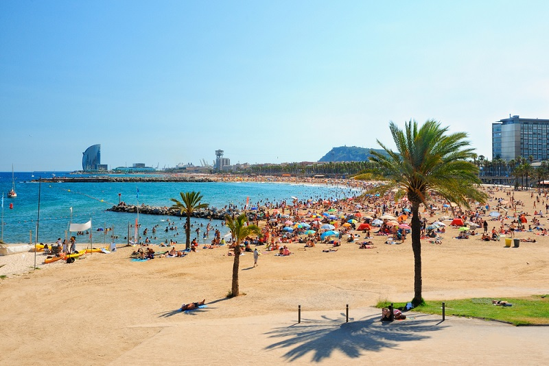 meilleure-plage-barcelone
