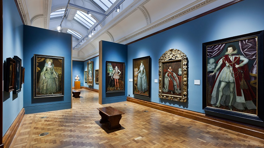 visite-soir-londres-national-gallery