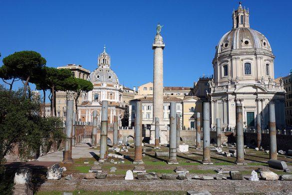 que-visiter-rome-faire-voir-monument