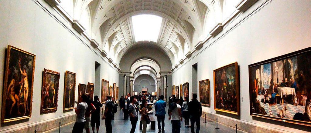visite-gratuite-madrid-musée-prado