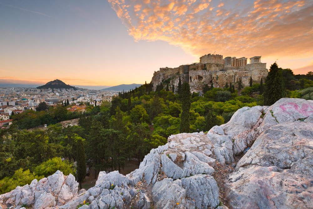 Lycabette-visite-athenes