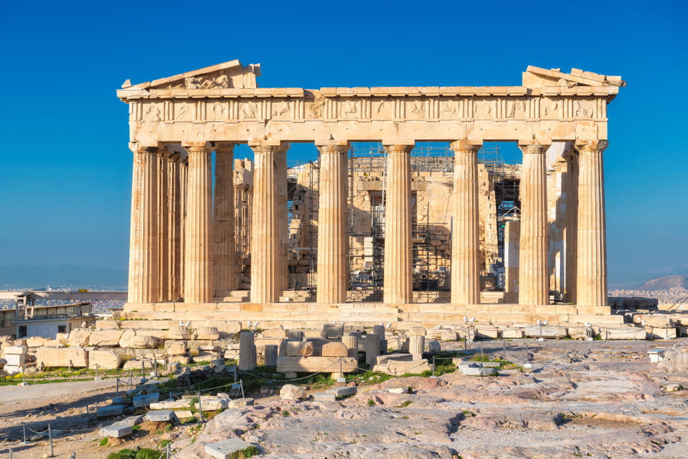parthenon-temple-visiter-athenes