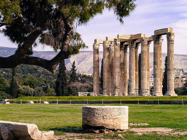que-visiter-voir-athenes-faire-monument