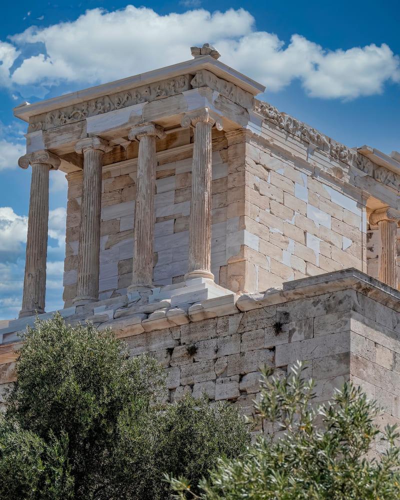 temple-visite-athenes