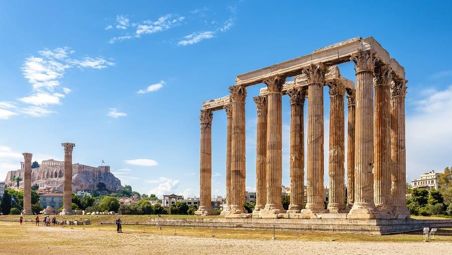 temple-zeus-visite-athenes