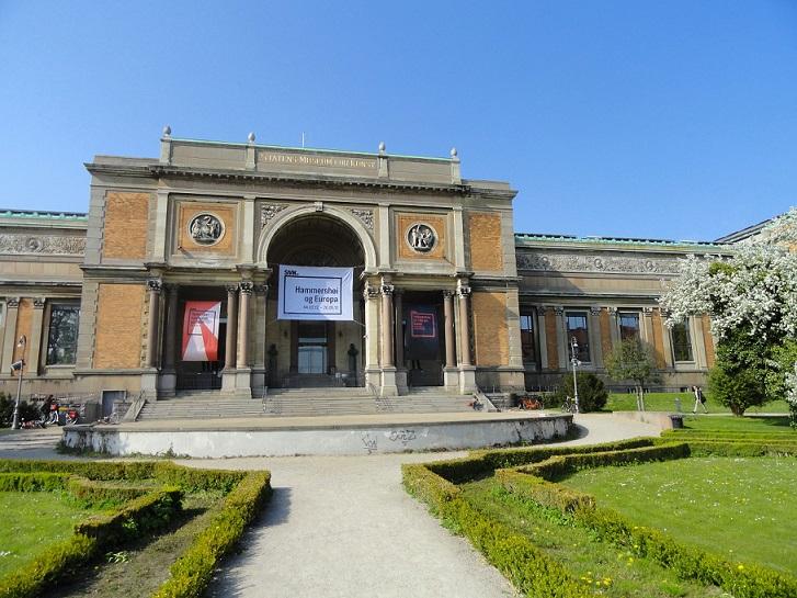 musee-gratuit-Copenhagen