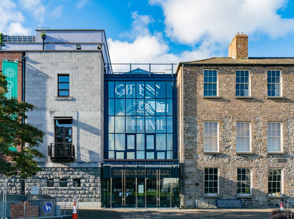 Chester-Beatty-visite-gratuite-dublin