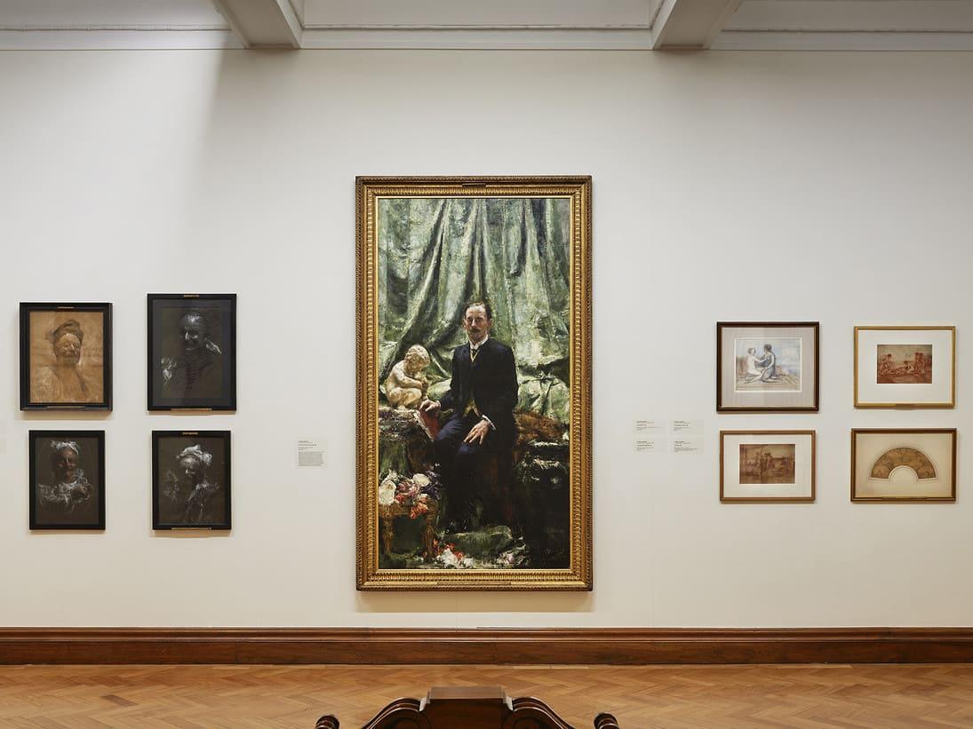 Sir-Hugh-Lane-musee-gratuit-dublin