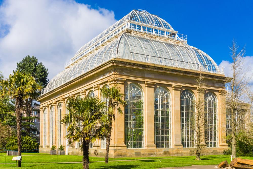 Botanic-Gardens-edimbourg