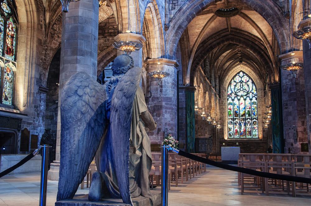cathedral-monument-visite-edimbourg