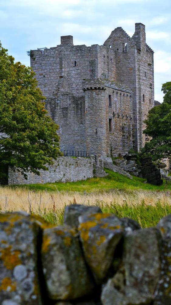 visite-chateau-edimbourg-Craigmillar