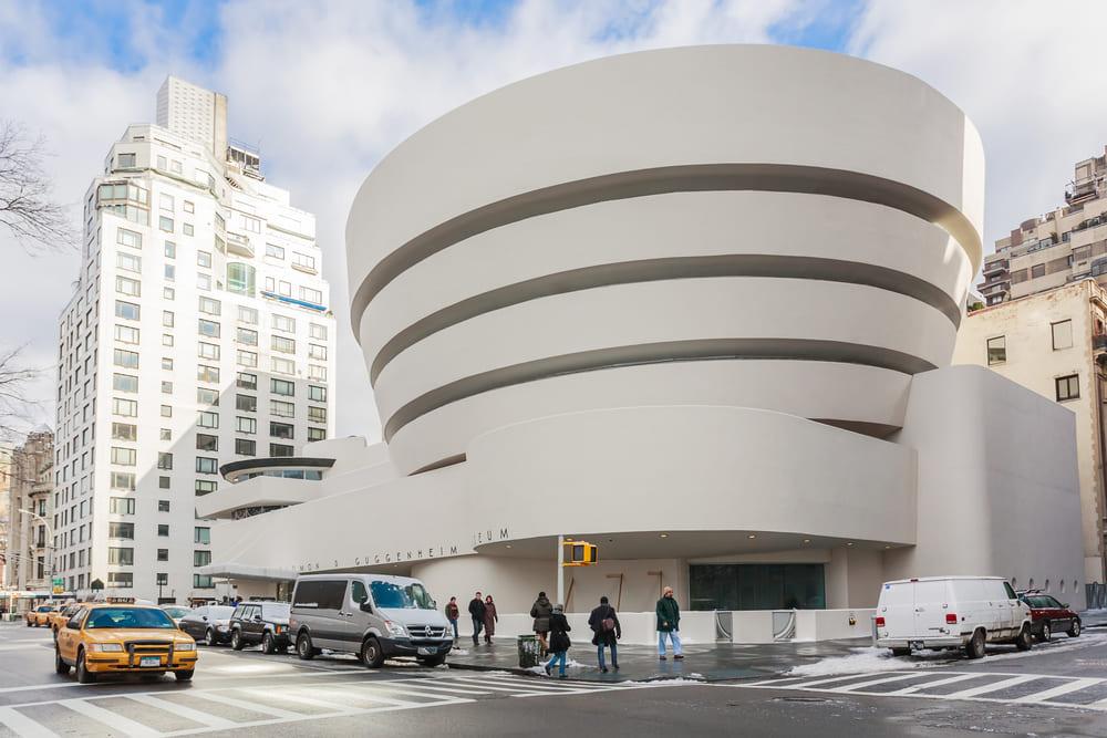 Guggenheim-musee-new-york