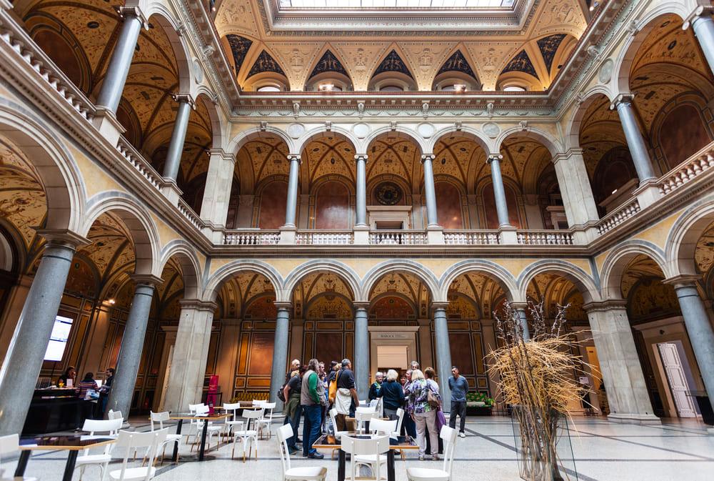 musee-gratuit-vienne-pass