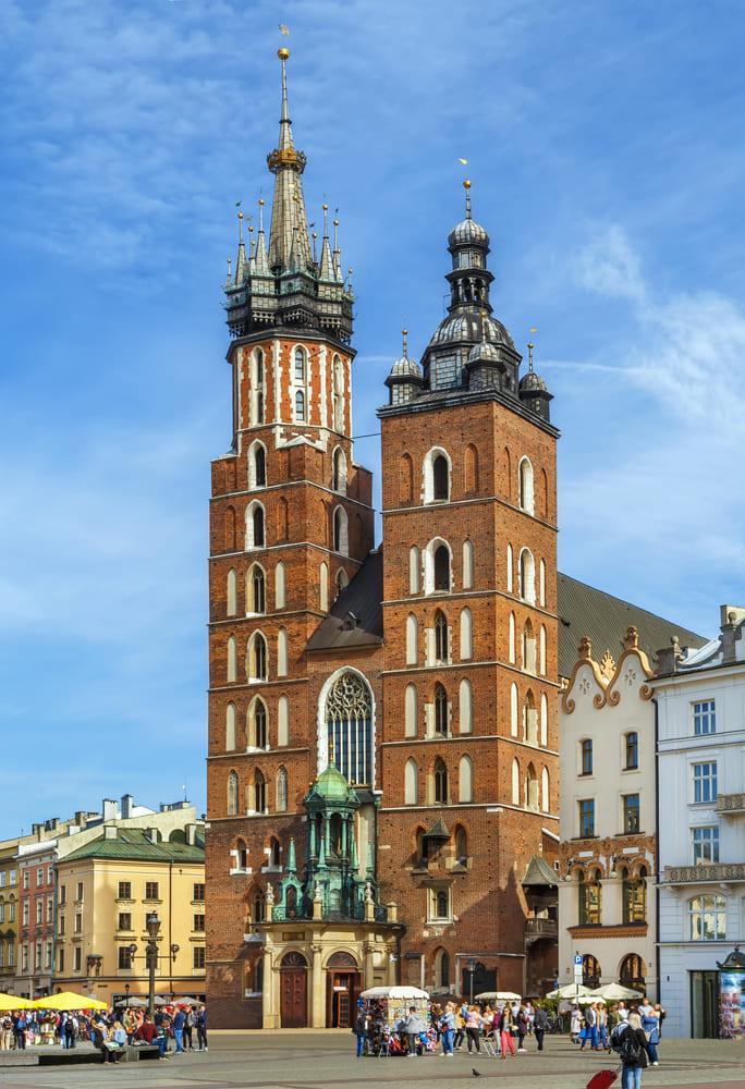 Sainte-Marie-visite-cracovie