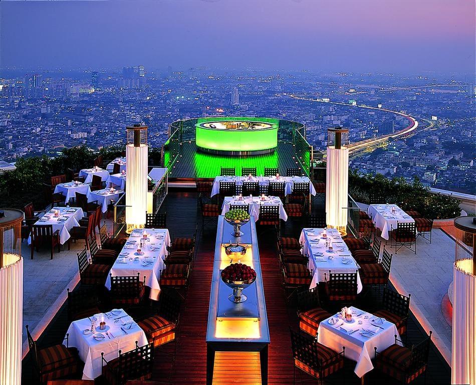 Baiyoke-rooftop-bangkok
