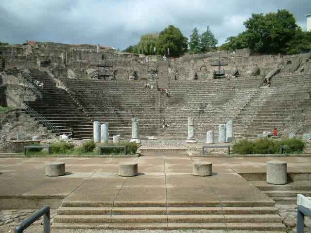théâtre-romain-fourvière-visite-lyon