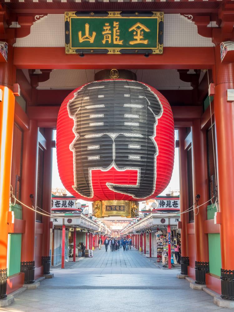 Asakusa-que-voir-tokyo