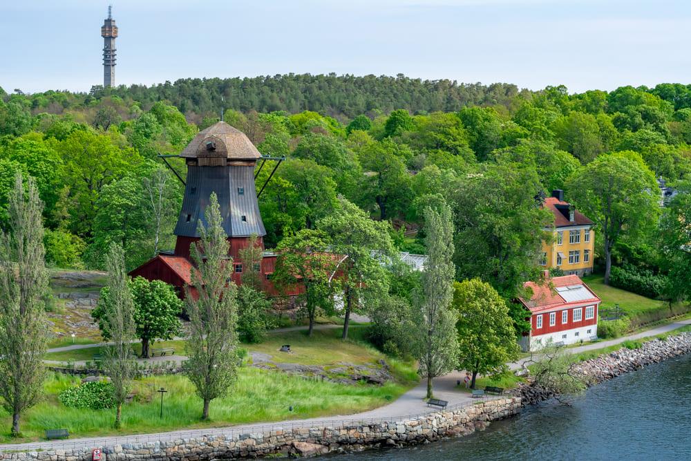 Djurgården-visiter-stockholm