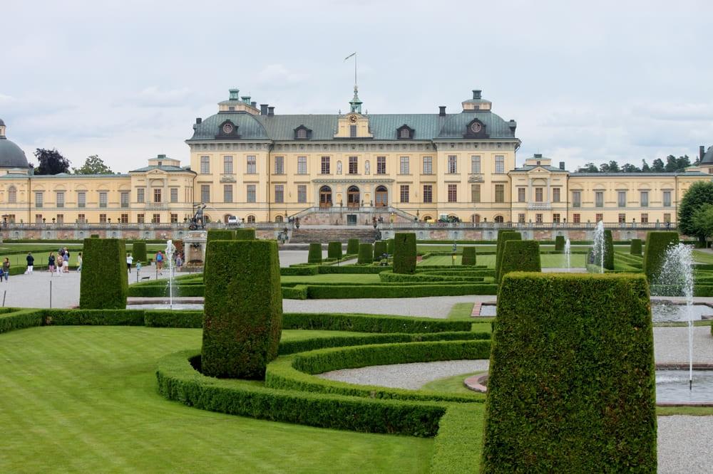Drottningholm-chateau-stockholm-visite (1)