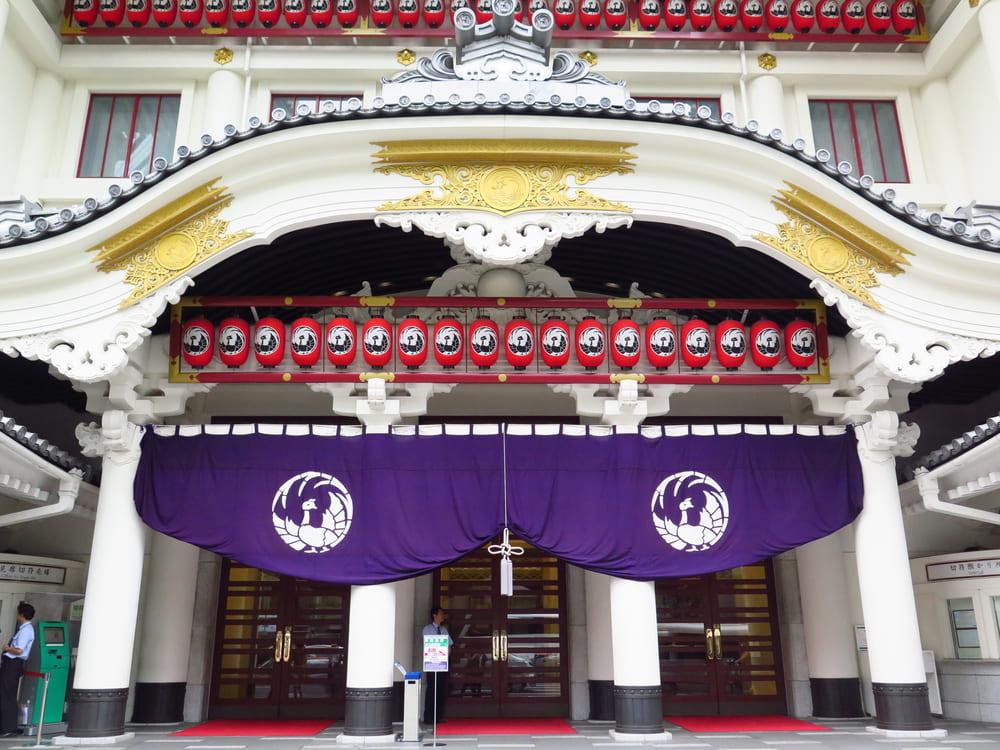 Kabuki-za-tokyo-que-voir