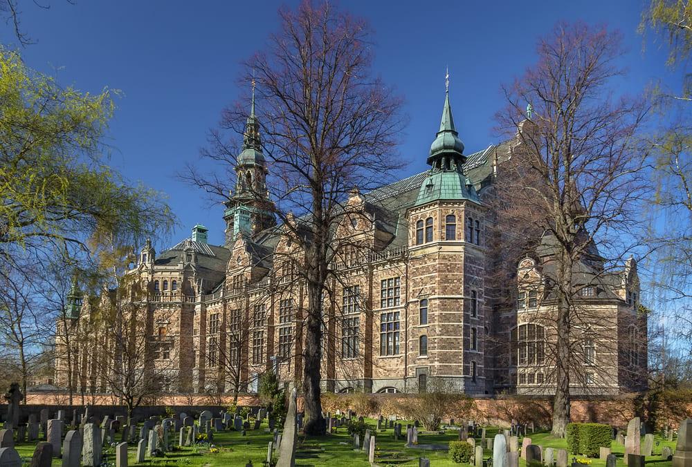 Nordiska-Museet-stockholm-visite