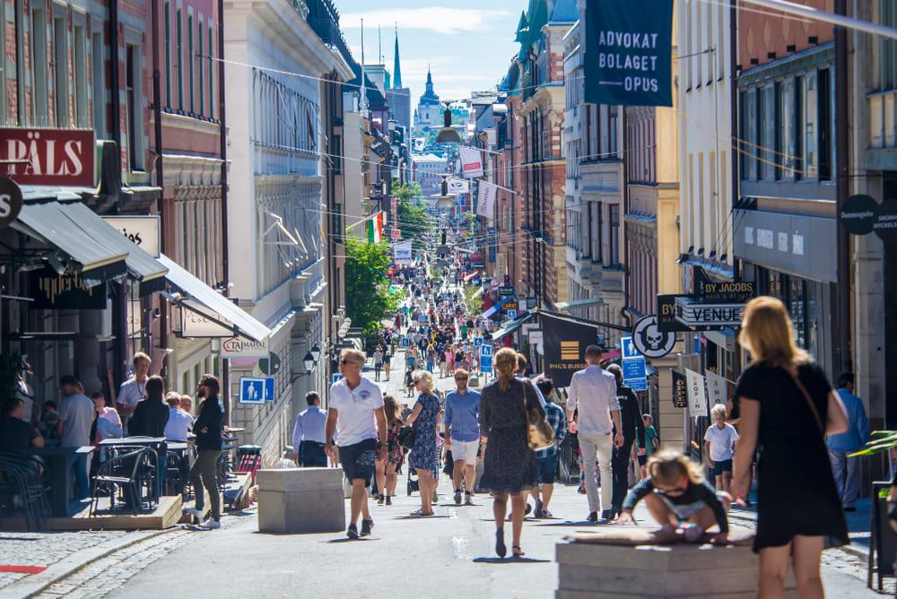 Norrmalm-ou-loger-stockholm