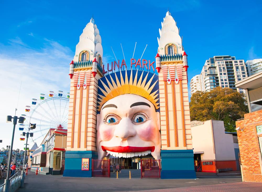 luna-park-faire-sydney-parc-attraction