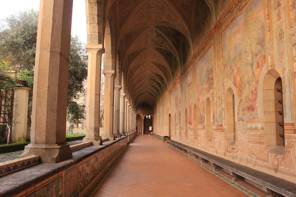 monastere-Santa-Chiara-naples-visite (1)