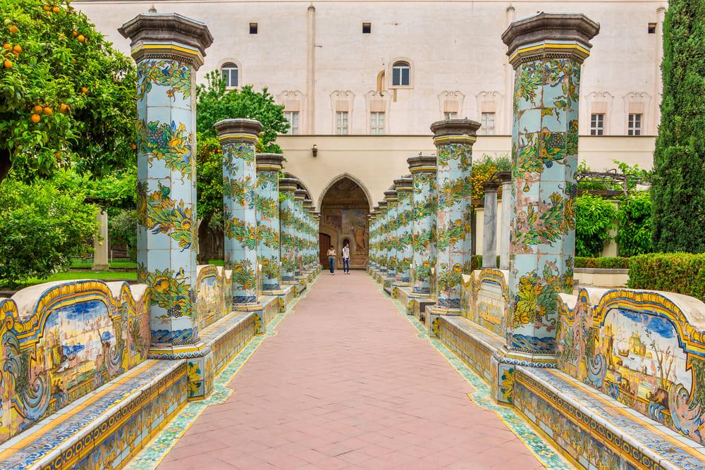monastere-Santa-Chiara-naples-visite (2)