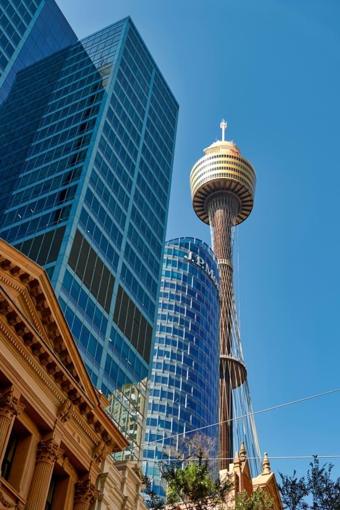 sydney-tower-visite-incontournable