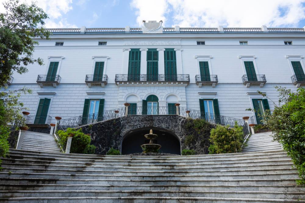 villa-floridiana-naples-faire