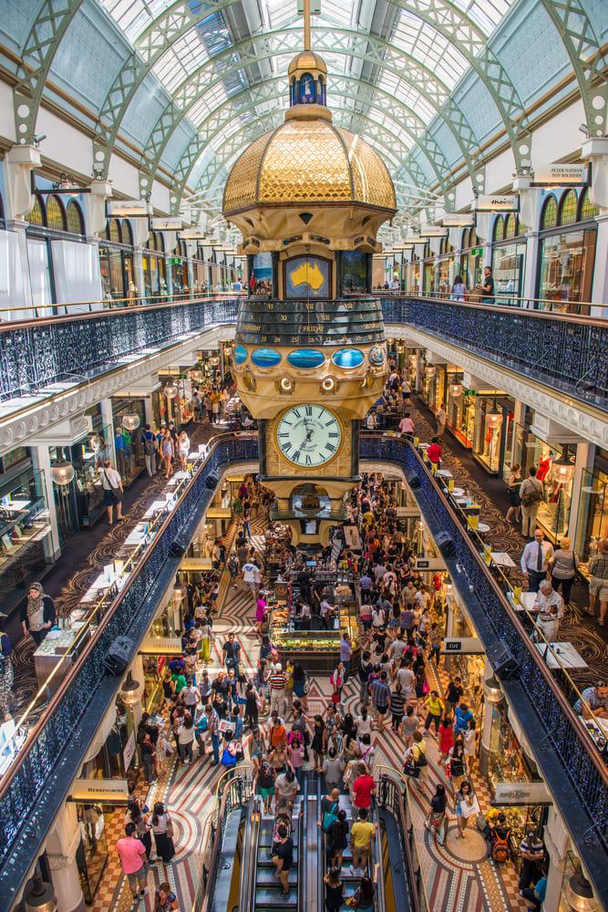 visite-gratuite-sydney-Queen-Victoria-building