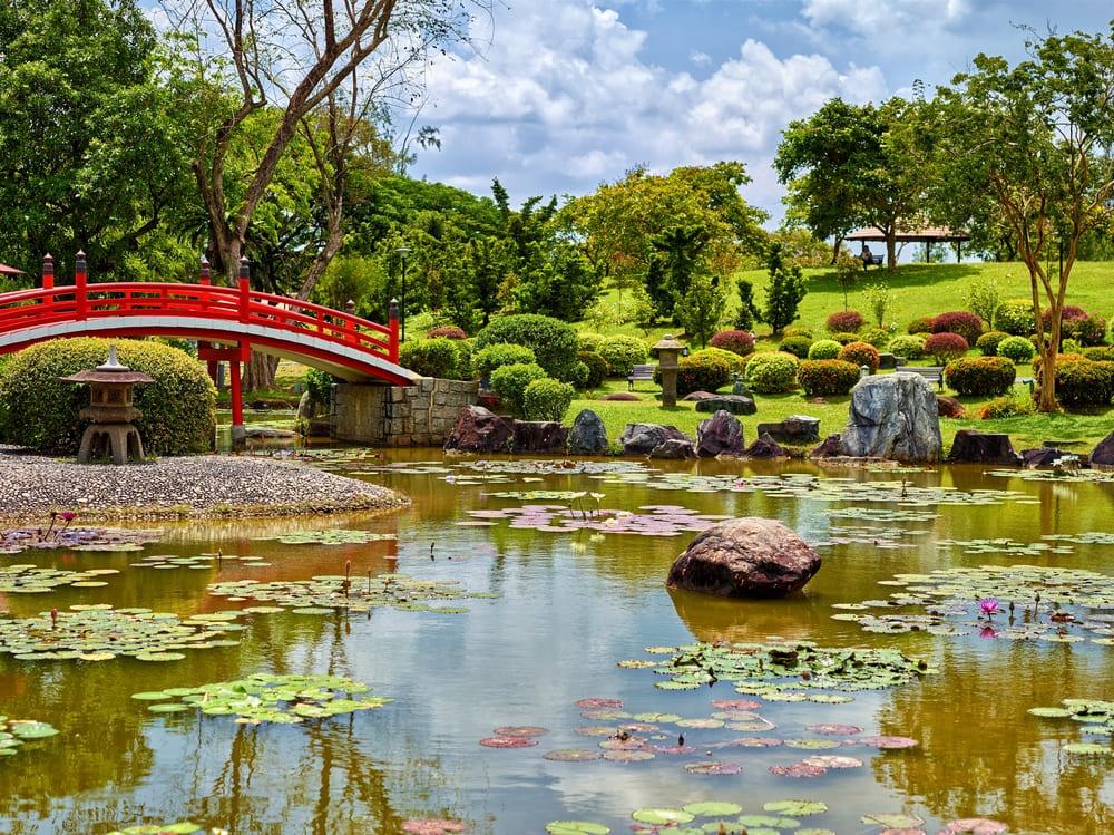Le jardin japonais-visite-toulouse