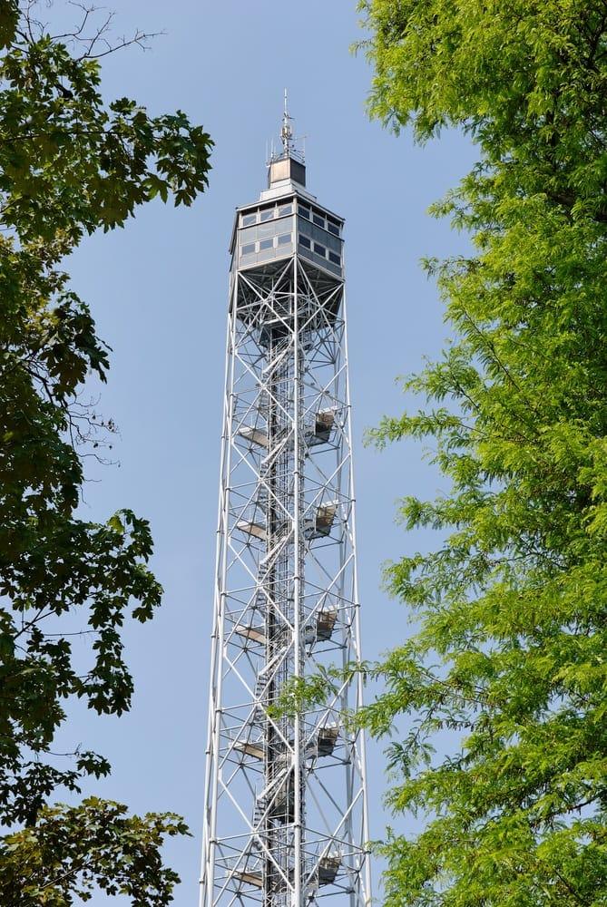 Torre Branca-milan