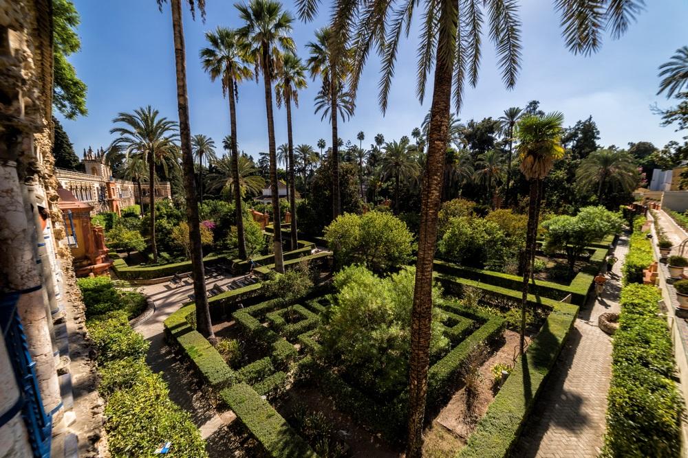 visite-gratuite-jardin-real-alcazar