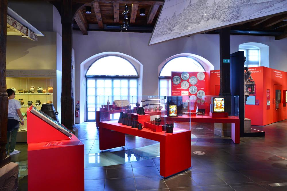 strasbourg musée historique-a-voir