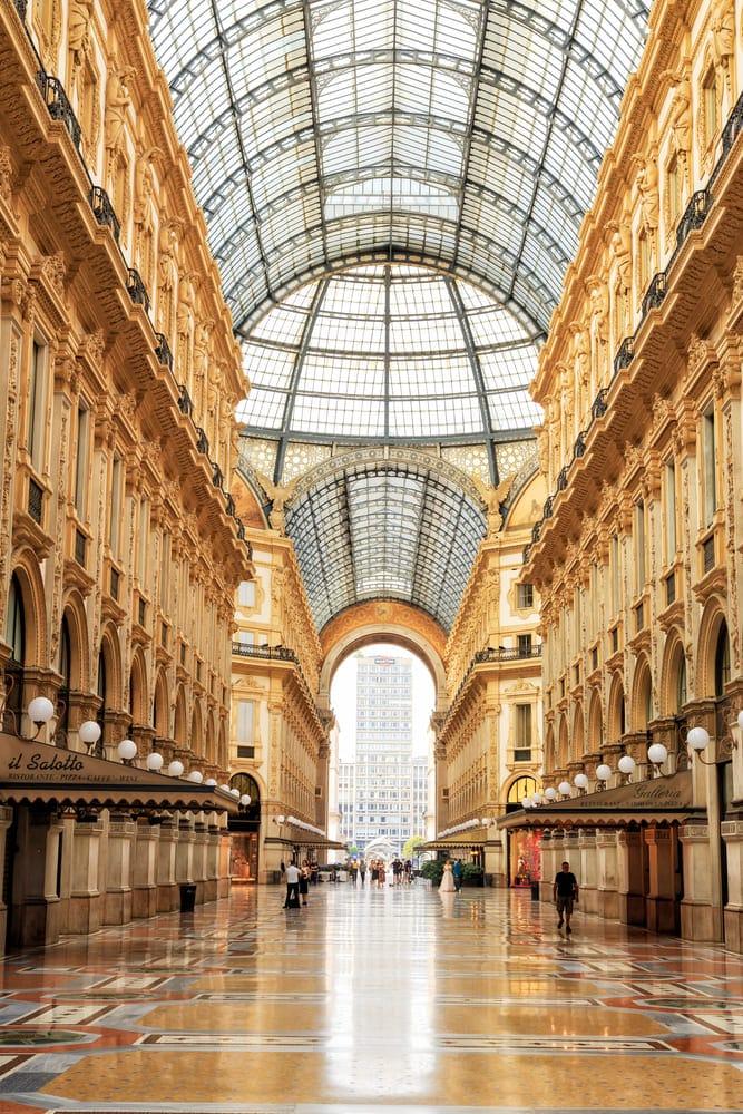 visite-milan-Victor Emmanuel II