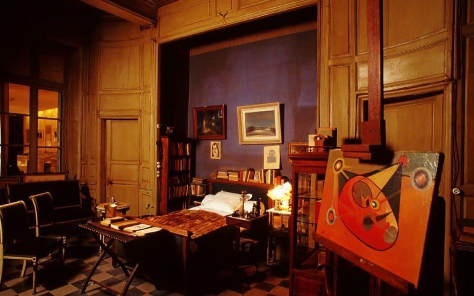 Maison-des-memoires-Joe-Bousquet-musee-carcassonne