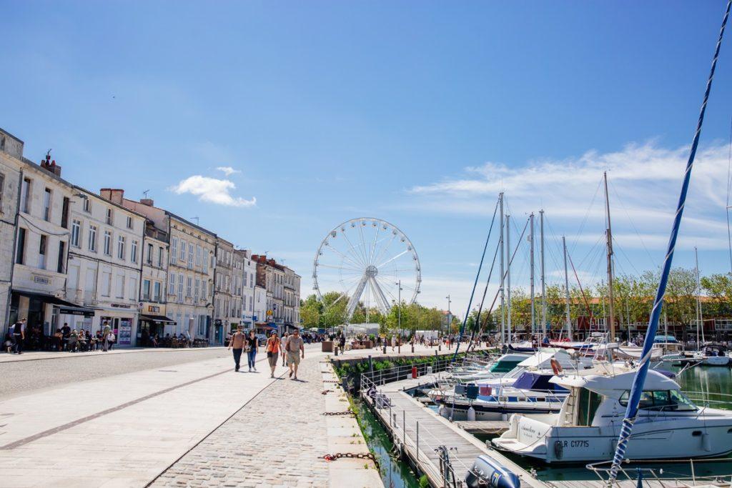 promenade-quai-la-rochelle-visiter