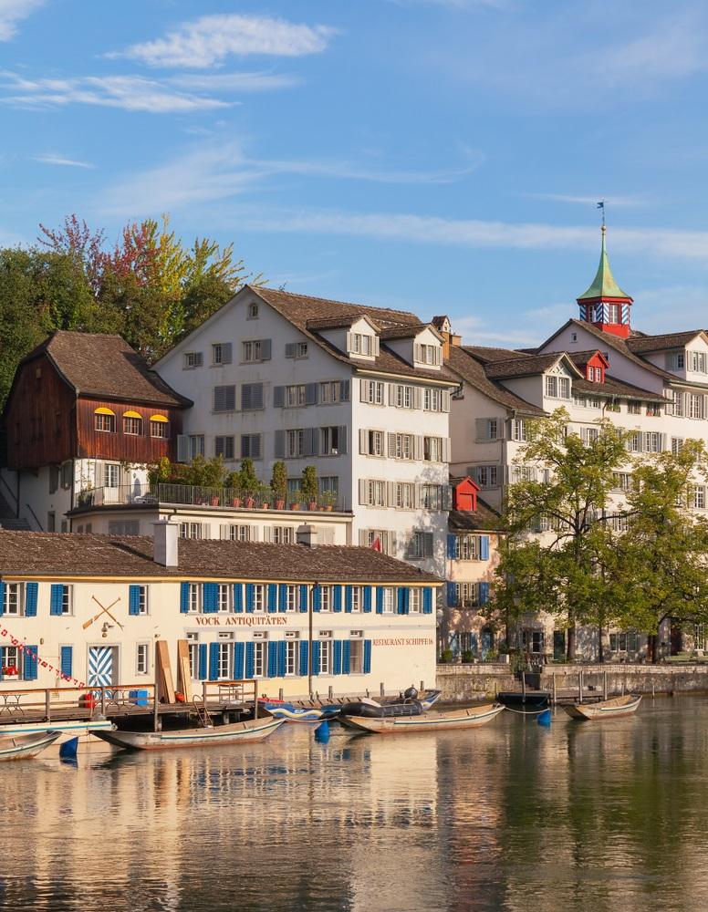 visiter-Schipfe-quartier-zurich