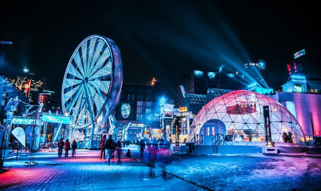 que-faire-gratuitement-montreal-festival-lumiere2