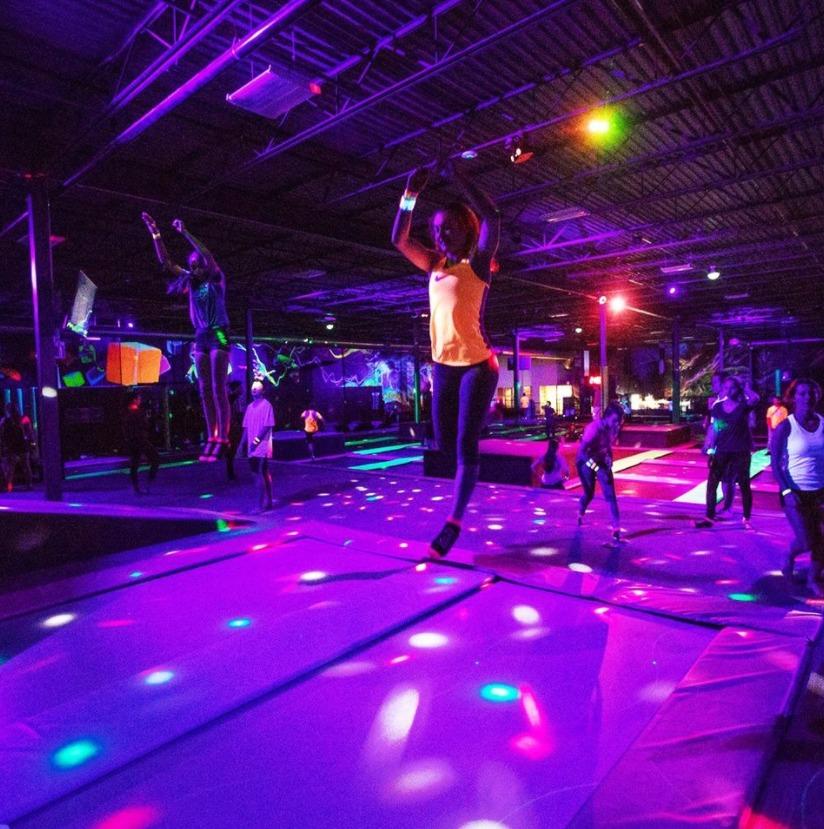 que-faire-soir-montreal-trampoline
