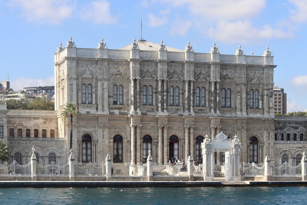 visiter-palais-istanbul