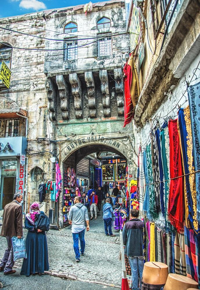 que-faire-istanbul-visite-grand-bazar