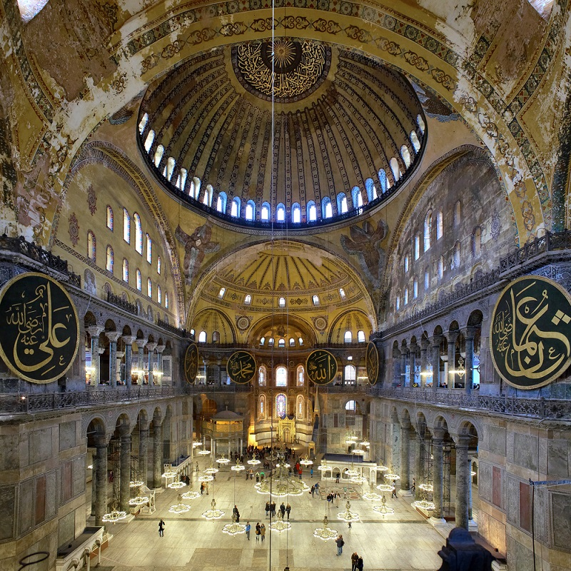 que-voir-istanbul-mosquee-sophie