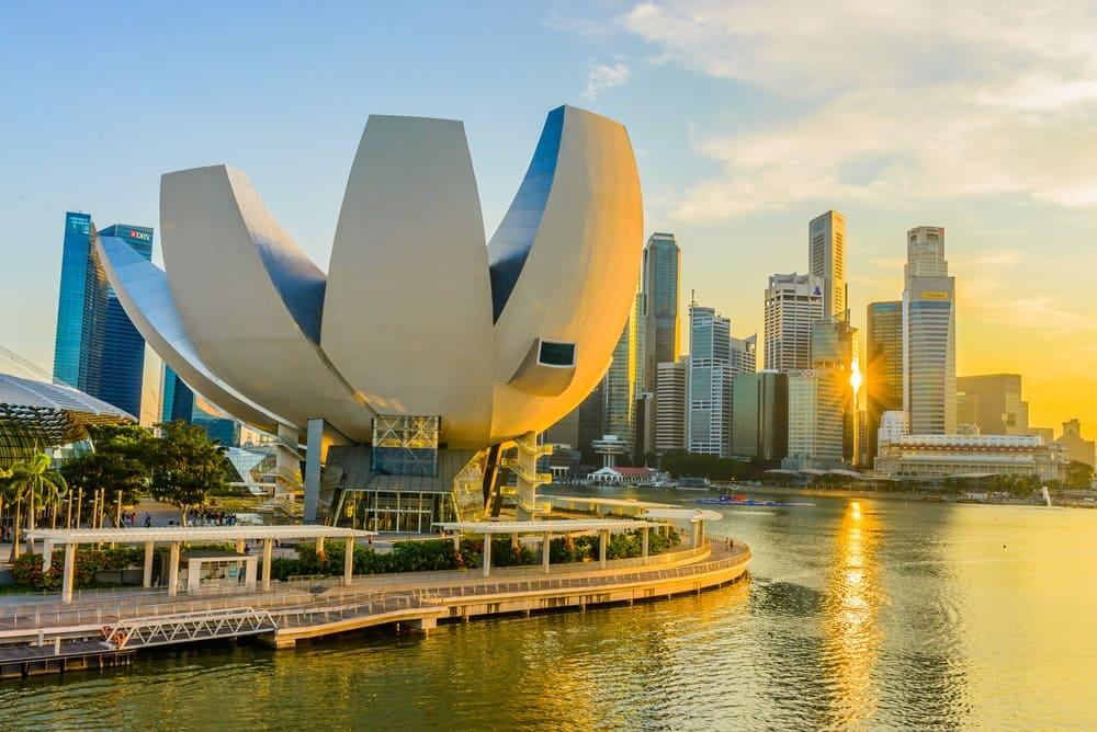 que-visiter-singapour-musée-art-science