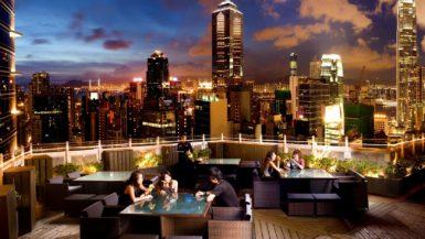 que-faire-soir-hong-kong-bar