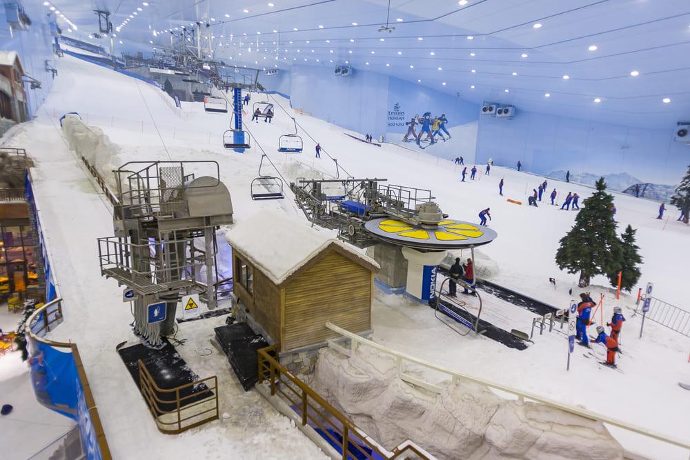 faire-ski-dubai
